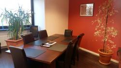 Les bureaux de notre cabinet comptable et fiscal à Auderghem