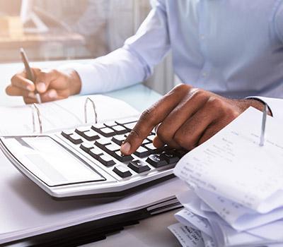 Aide à la déclaration d'impôts à Auderghem