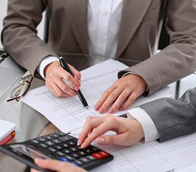 Aide à la déclaration d'impôts à Bruxelles